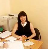 Педагог-психолог Аланской гимназии Марина Саматеева стала победительницей Всероссийского конкурса